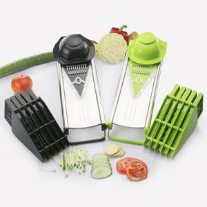 Multi-function V Slicer