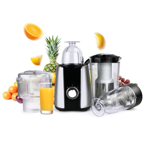 Food-Processor-with-Blender